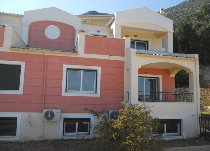 The two storey Maisonette Bella Vista 4